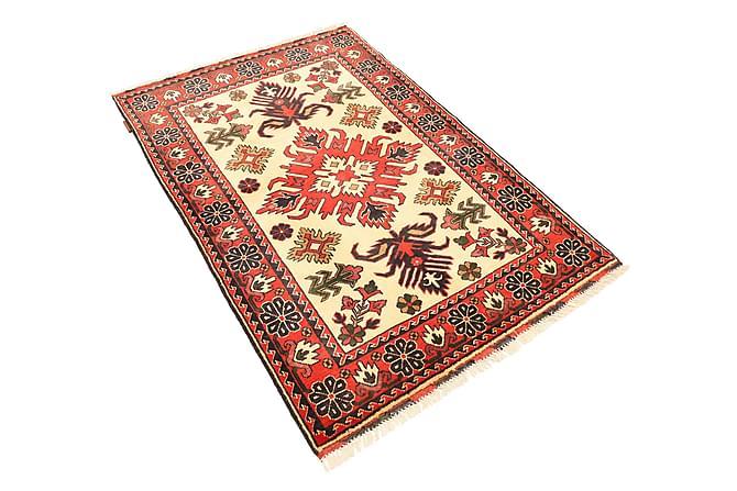 Orientalisk Matta Kazak 105x148 - Flerfärgad - Inredning - Mattor - Orientaliska mattor