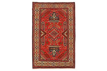 Orientalisk Matta Kazak 125x193