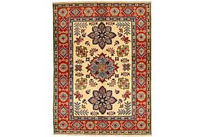 Orientalisk Matta Kazak 144x203