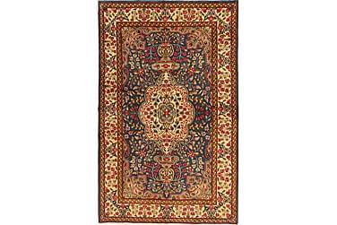 Orientalisk Matta Kerman 147x233 Persisk