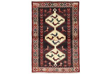 Orientalisk Matta Klardasht 100x150 Persisk