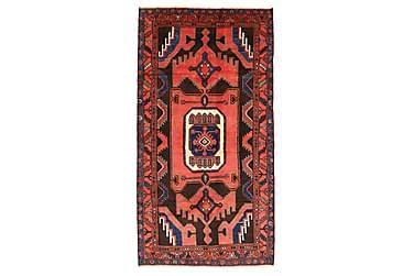 Orientalisk Matta Kurdi 133x249 Persisk
