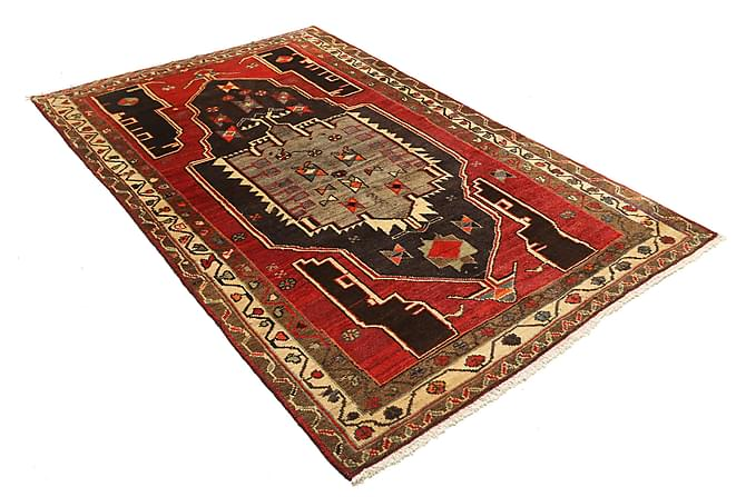 Orientalisk Matta Lori 152x238 Persisk - Röd - Inredning - Mattor - Orientaliska mattor