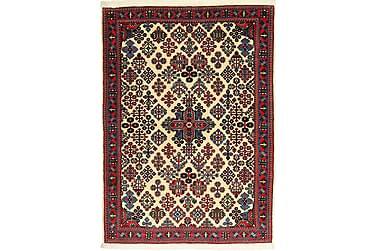 Orientalisk Matta Meimeh 117x160 Persisk