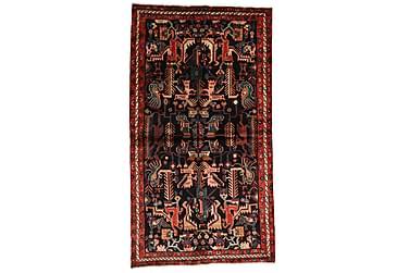 Orientalisk Matta Nahavand 137x245 Persisk