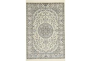 Orientalisk Matta Nain 119x174