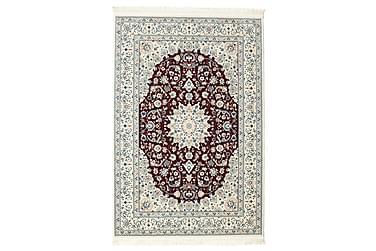 Orientalisk Matta Nain 140x200