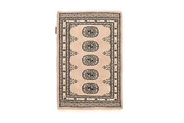 Orientalisk Matta Pakistan 62x90