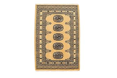 Orientalisk Matta Pakistan 62x92