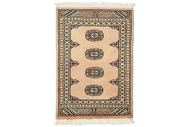 Orientalisk Matta Pakistan 64x93