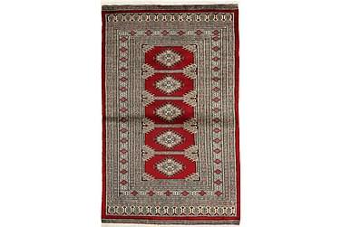 Orientalisk Matta Pakistan 90x150