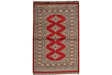 Orientalisk Matta Pakistan 92x146