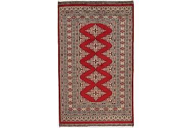 Orientalisk Matta Pakistan 93x156