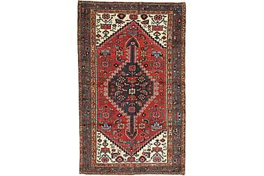 Orientalisk Matta Patina Hamadan 120x200