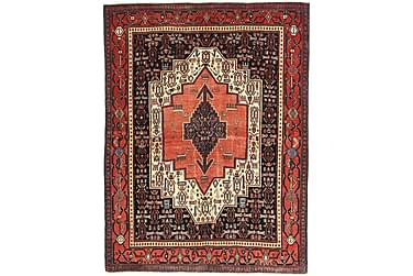 Orientalisk Matta Patina Hamadan 125x160