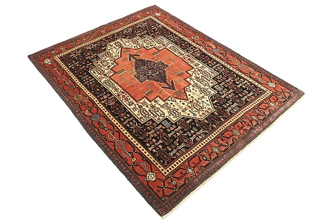 Orientalisk Matta Patina Hamadan 125x160 - Flerfärgad - Inredning - Mattor - Orientaliska mattor