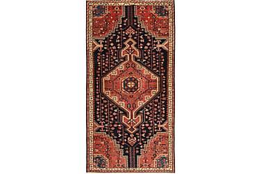 Orientalisk Matta Patina Nahavand 107x215