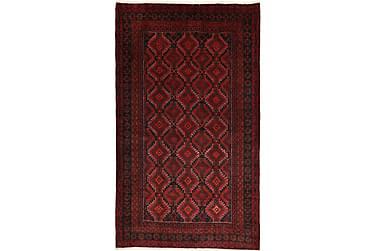 Orientalisk Matta Persisk Beluch 105x180