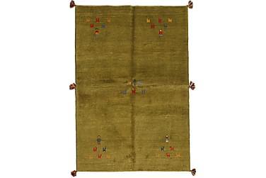 Orientalisk Matta Persisk Gabbeh 145x212