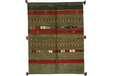 Orientalisk Matta Persisk Gabbeh 152x192