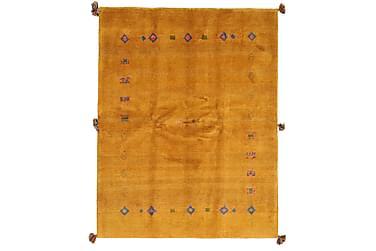 Orientalisk Matta Persisk Gabbeh 156x196