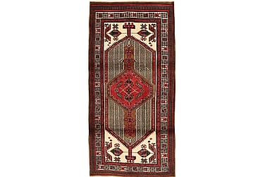 Orientalisk Matta Sarab 100x205 Persisk