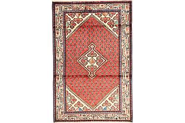 Orientalisk Matta Sarough 103x159 Persisk