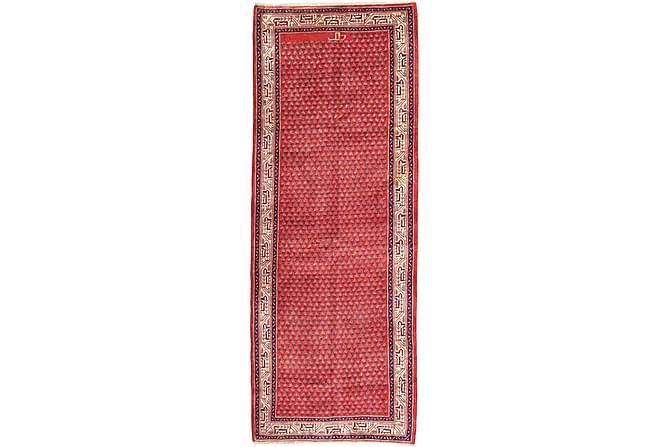 Orientalisk Matta Sarough 110x300 Persisk - Röd - Inredning - Mattor - Orientaliska mattor