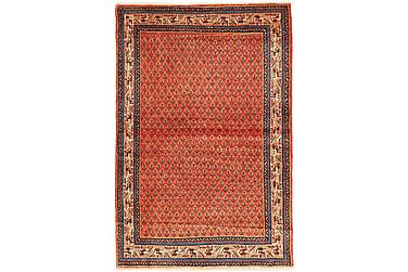 Orientalisk Matta Sarough 98x153