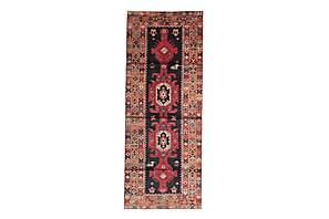 Orientalisk Matta Saveh 110x282 Persisk