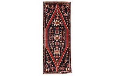 Orientalisk Matta Saveh 113x300 Patina