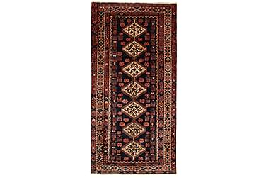 Orientalisk Matta Saveh 127x254 Persisk