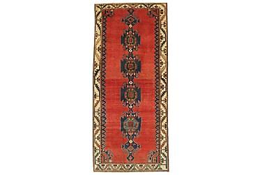 Orientalisk Matta Saveh 135x308 Patina