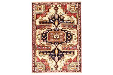 Orientalisk Matta Saveh 142x202 Persisk
