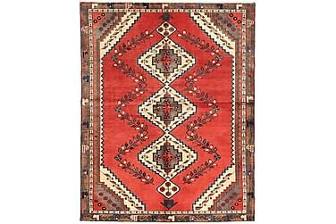 Orientalisk Matta Saveh 150x193 Persisk