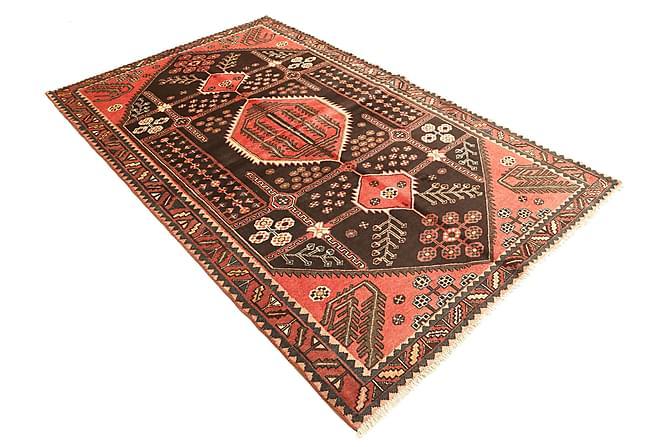 Orientalisk Matta Saveh 155x240 - Röd - Inredning - Mattor - Orientaliska mattor