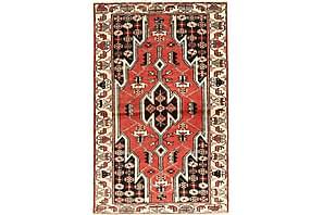 Orientalisk Matta Saveh 83x132
