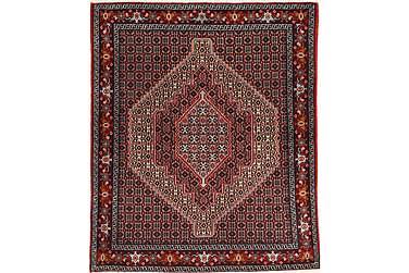 Orientalisk Matta Senneh 123x150 Persisk
