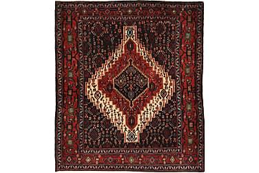 Orientalisk Matta Senneh 125x145 Persisk