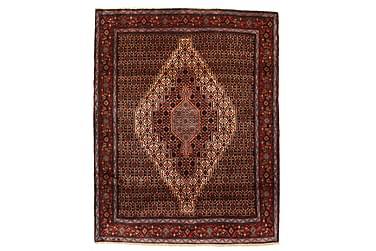 Orientalisk Matta Senneh 126x160 Persisk
