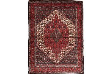 Orientalisk Matta Senneh 126x167