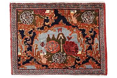Orientalisk Matta Senneh 60x82