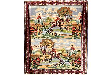 Orientalisk Matta Senneh 72x90