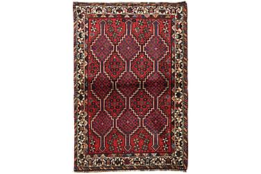 Orientalisk Matta Shiraz 100x145 Persisk