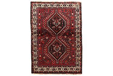 Orientalisk Matta Shiraz 108x148 Persisk