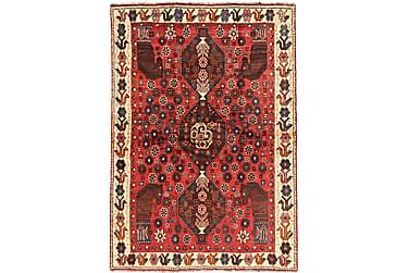 Orientalisk Matta Shiraz 160x227 Persisk