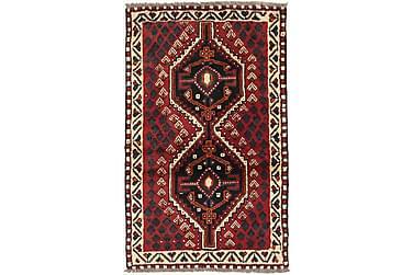 Orientalisk Matta Shiraz 77x125