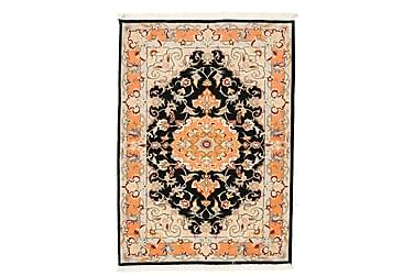Orientalisk Matta Tabriz 103x145