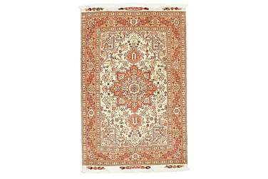 Orientalisk Matta Tabriz 103x159