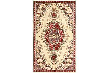 Orientalisk Matta Tabriz 152x255 Persisk